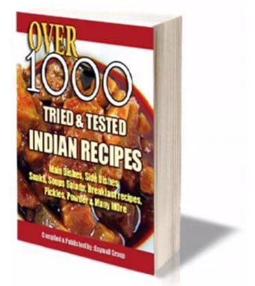 IndianRecipes