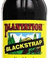 Plantation, Blackstrap Molasses, 15 oz