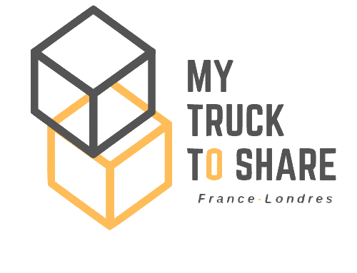 My Truck to Share la solution de transport entre Londres et Paris