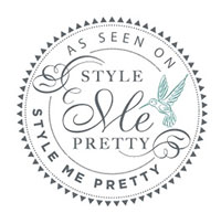 About -  - style me pretty