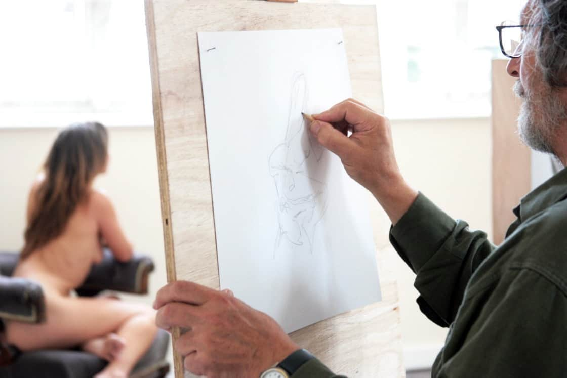 BEST LIFE DRAWING CLASSES