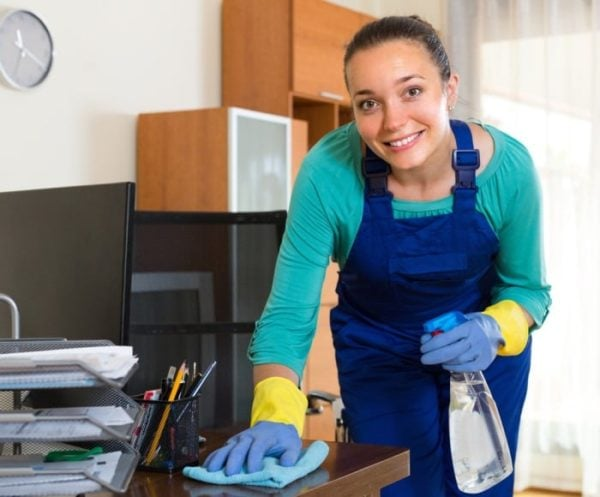 What Is a Housekeeper