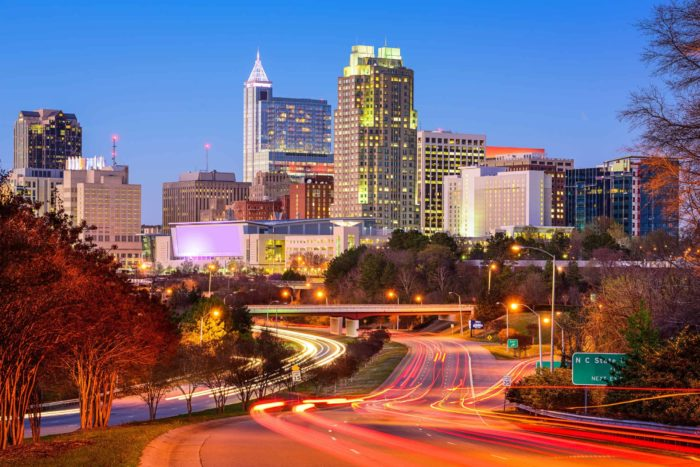 Raleigh NC Photo