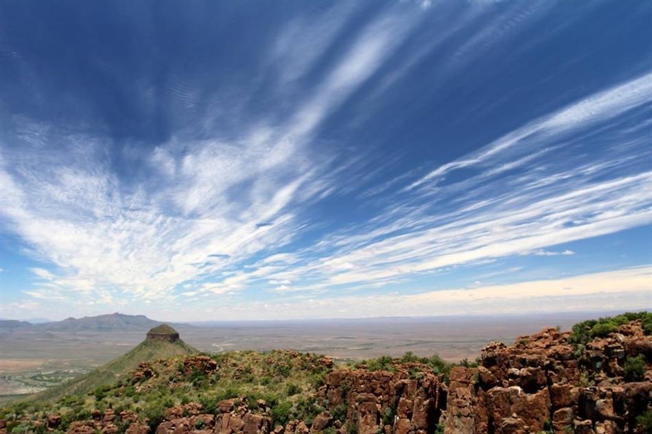 Western & Eastern Cape - 14 Day