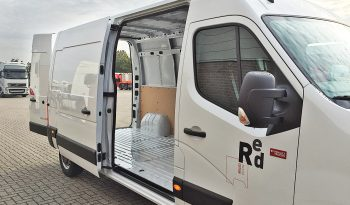 Renault Master – Red Edition – 150 pk Euro 6 L3H2 vol