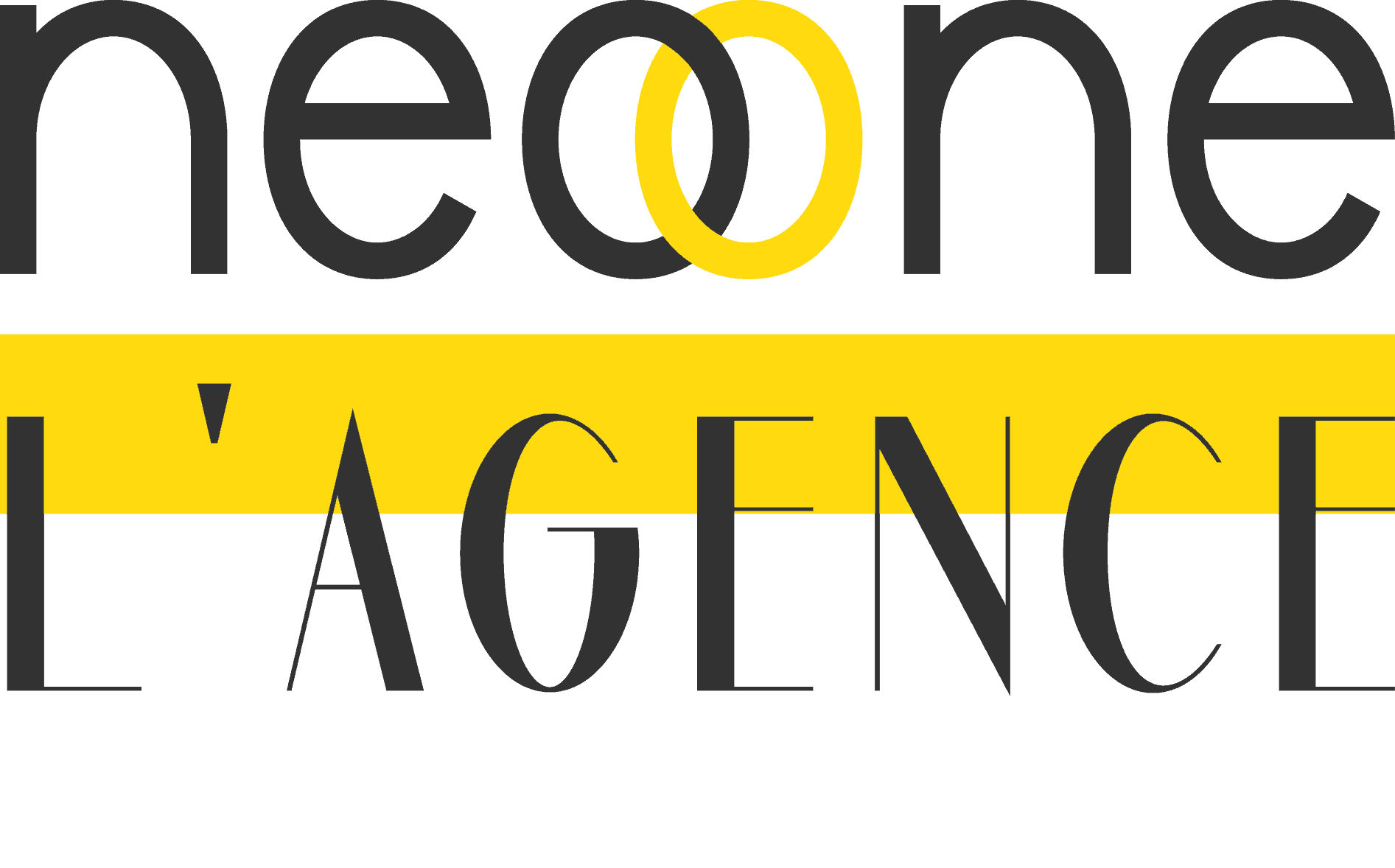 NEOONE, L'Agence
