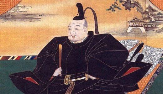 徳川家康の性格、特徴、趣味、嗜好や女性関係などの雑学的プロフィール