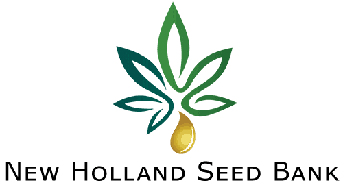 New Holland Seed Bank