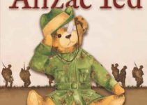 'Anzac Ted' Book Review