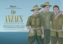 20 Top Anzac Day Books for Children