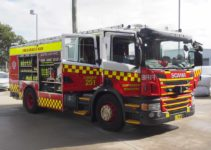 CANCELLED – Visit a Fire Station for Fire and Rescue NSW Open Day 2021