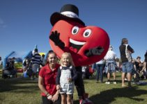 Heaps of Fun at the 2021 Variety Family Fun Day