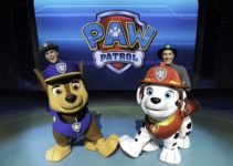 [WIN] PAW Patrol Live! Coming Soon to Newcastle