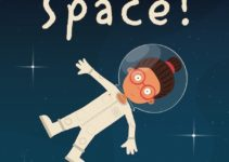 Participate in a Virtual National Simultaneous Storytime Reading 'Give Me Some Space!'