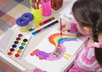 Use your NSW Creative Kids Voucher for Art & Craft Kits Delivered to Your Home