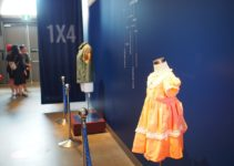 Use Your Phone at Newcastle Museum & Learn More About Objects in the 1×4 Exhibition