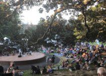 Enjoy Live Music Outdoors in Newcastle, Lake Macquarie & Hunter