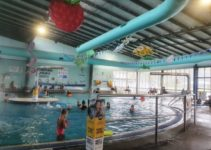Enjoy the Pools at Lakeside Leisure Centre Year-Round