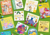 [WIN] Celebrate Easter & Win a Kids Book Prize Pack – WINNER ANNOUNCED