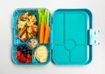 Tips for a Healthy Kids Lunch Box (Plus 5 Days of Lunches + Recipes)