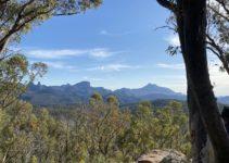 Visit Coonabarabran & the Warrumbungles for Bush Walks, Stargazing & the Observatory