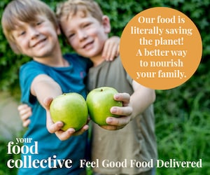 """""""Your Food Collective"""