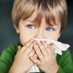 | Bệnh Sỗ Mũi Ở Trẻ | Phòng Tránh Thật Đơn Giản