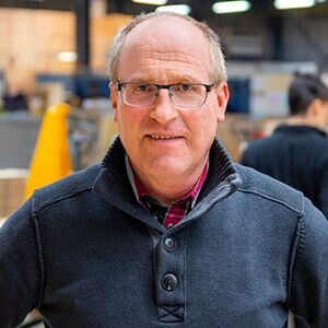 NO-NAIL BOXES: Philippe WINKIN - Industrial Manager