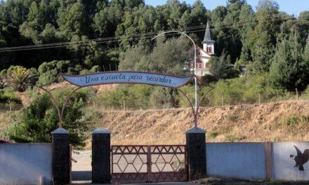 COLONIA DIGNIDAD: LA CONSPIRACIÓN DE ALEMANIA Y CHILE
