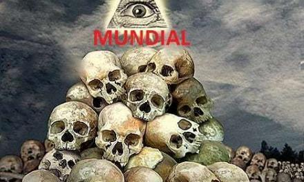 CONSPIRACIÓN ILLUMINATI PARA EL INICIO DE 3RA GUERRA MUNDIAL