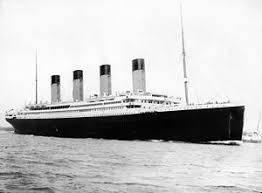 EL VERDADERO CULPABLE DE LA TRAGEDIA DEL RMS TITANIC