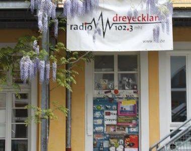 Interview mit Alessandra Ballesi‐Hansen. Radio Dreyeckland, 18.01.2019