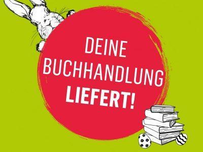 Rund 4.000 Buchhandlungen deutschlandweit online finden!