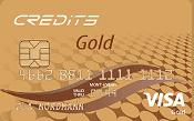 Credits Gold