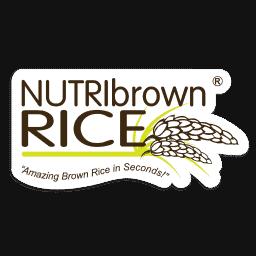 NutribrownRice-Logo