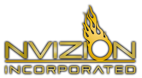 NVIZION Inc | T-Shirts | Printing | Web Design | Graphic Design | Banners