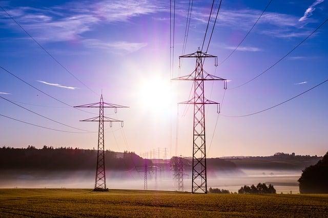 Liberalisirung des Strommarktes