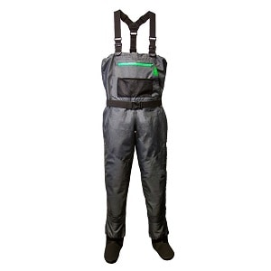 9. Lone Cone Women's Deluxe Stockingfoot Chest Waders