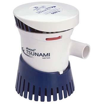 9. Attwood Tsunami Manual Bilge Pump
