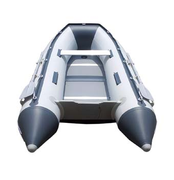 6. Newport Vessels 10-Feet 6-Inch Newport Inflatable Sport Tender Dinghy Boat