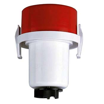 4. Rule Replacement Cartridge for Original Pro-Series Livewell Pumps