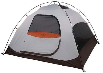 5: ALPS Mountaineering Meramac 3-Person Tent