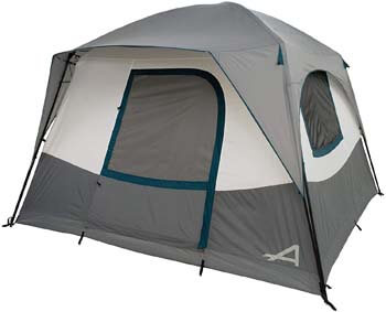 5: ALPS Mountaineering Camp Creek 6 Person Tent