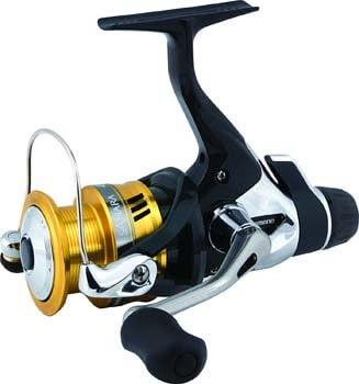 6. SHIMANO Sahara Rear Drag Spinning Fishing Reel