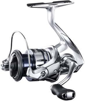 1. SHIMANO Stradic FL Spinning Fishing Reel