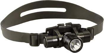9. Streamlight 61304 ProTac HL Tactical LED Headlamp, Box Packaged, 635 Lumens, Black