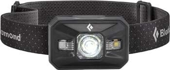 1. Black Diamond Storm Headlamp