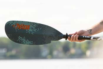 6. The Catch Kayak Paddle, Adjustable Fiberglass Shaft with Nylon Blades