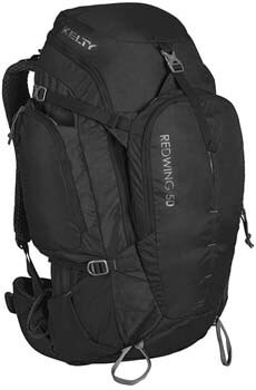 10. Kelty Redwing 50 Backpack
