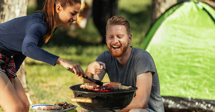 camping-grills